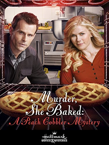 Murder She Baked: A Peach Cobbler Mystery ()