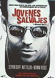 Jóvenes salvajes [DVD]