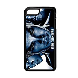 Creativity Back Phone Case For Boy Custom Design With Star Trek Into Darkness For Iphone 6 Plus Choose Design 1 WANGJING JINDA