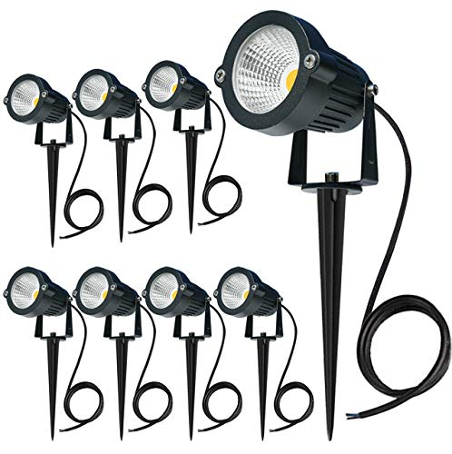 Low Voltage Led Driveway Lighting in US - 4