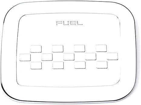 Putco 403523 Chrome Air Dam Cover for Select Chevrolet Models