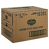 Del Monte Sweet Corn Cream Style 14 oz (Pack of 24)