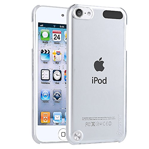 Clear Ultra Thin Slim Skin Case for iPod Touch 5th Generation - Ipod 5th Touch Clear Case