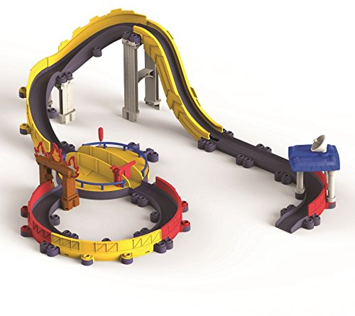Chuggington StackTrack Motorized High Speed Rescue by TOMY (Image #2)