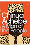 Front cover for the book A Man of the People by Chinua Achebe