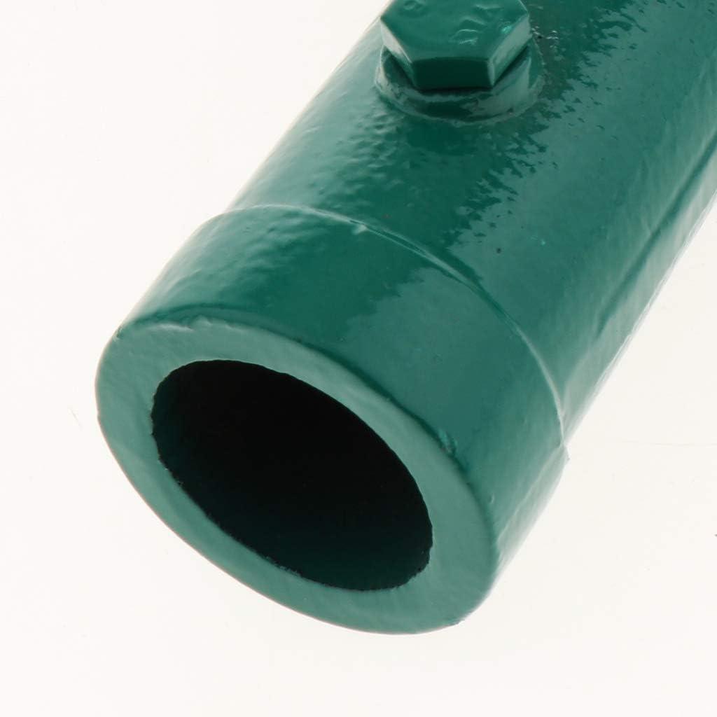 19 mm B Baosity Rostfrei Rohrbieger//Rohrbiegeger/ät Gu/ß Form 13-35mm