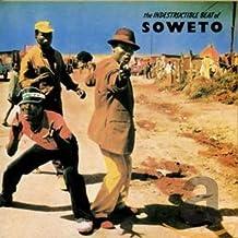 Indestructible Beat of Soweto