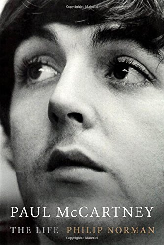 Pdf Memoirs Paul McCartney: The Life