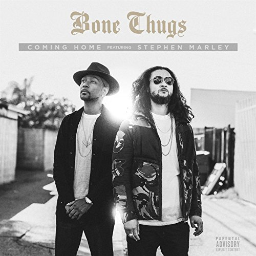 Coming Home (feat. Stephen Marley) [Explicit]