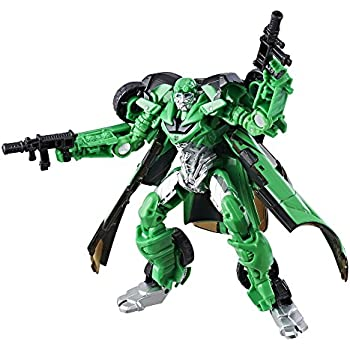 amazoncom transformers 3 dark of the moon movie deluxe
