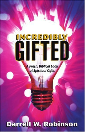 Incredibly Gifted Fresh Biblical Spiritual product image