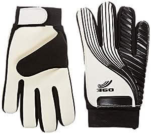 360 Athletics Goalie Glove, Youth Size 7