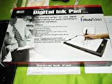 Digital Ink Pad with Voice Recording iVistaTablet (OCR Handwriting Recognition Software INCLUDED VALUE $40)