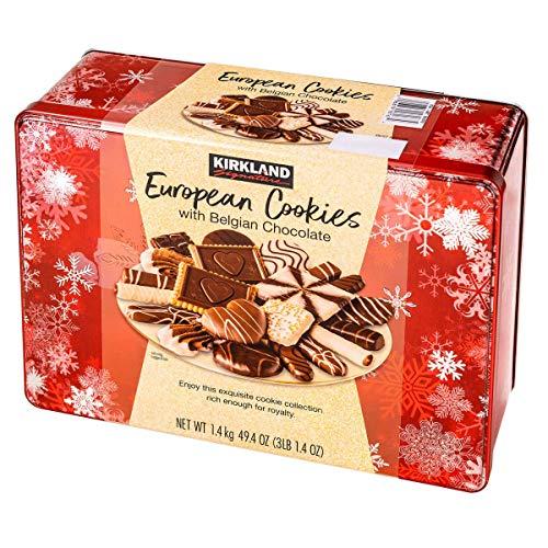 Belgian Chocolate Covered Cookies - 5