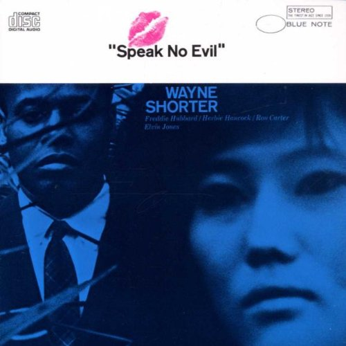 Speak No Evil by Blue Note Records