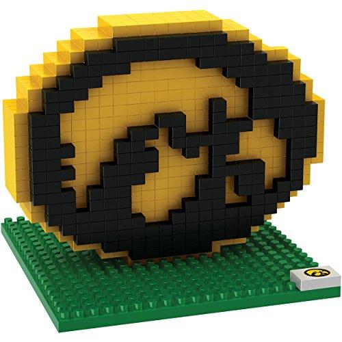 Iowa 3D Brxlz - Logo ()