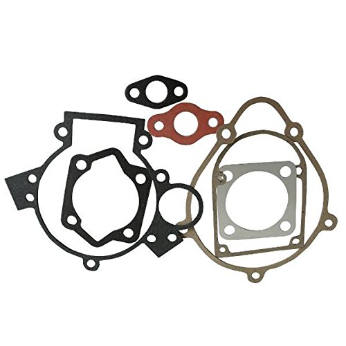 JRL Gasket Set For 80cc Motorized Motorised Bicycle Push Bike Engine Motor
