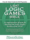 LSAT Logic Games Bible: A Comprehensive System for Attacking the Logic Games Section of the LSAT by Killoran David M. (2003-04-01) Paperback