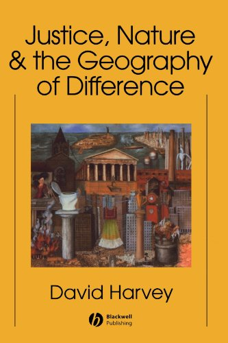 Justice Nature And The Geography Of Difference Review