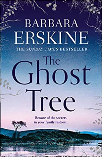 a361a4e676 The Ghost Tree: Amazon.co.uk: Barbara Erskine: 9780008195847: Books