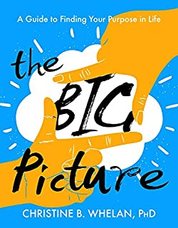 Book Cover: The Big Picture: A guide to Finding Your Purpose in Life