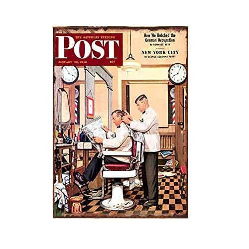 WINDST Barbershop Time Soul 12