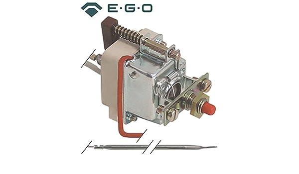 Seguridad Termostato EGO para fritura elframo, GIGA, Mastro: Amazon.es: Grandes electrodomésticos