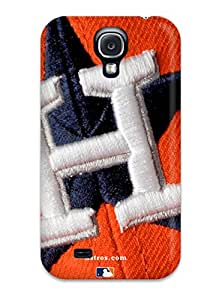 houston astros MLB Sports & Colleges best Samsung Galaxy S4 cases