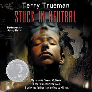 Stuck in Neutral Audiobook