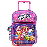 Shopkins Besties for Life Pink and Purple 16