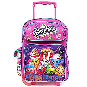 Amazon.com   Shopkins Besties for Life Pink and Purple 16