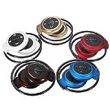 Six colors Mini 503 Bluetooth Wireless Type Headset Stereo Earphone.