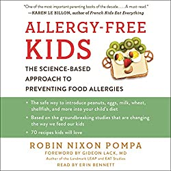 Allergy-Free Kids