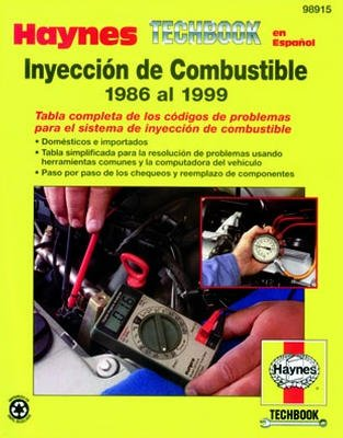 Haynes 98915 SPANISH LANGUAGE by Haynes