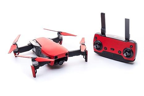 AmazonUkkitchen Modiflie - Piel para Drone dji Mavic Air: Amazon ...
