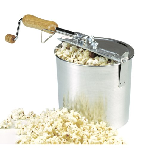 Norpro Old Time Popcorn Popper