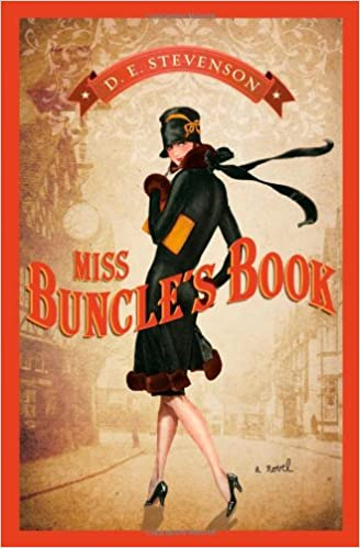 Image result for miss buncle's book, by d.e.stevenson