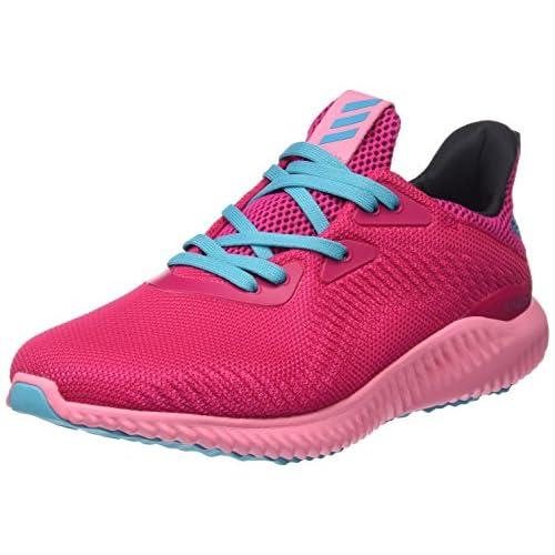 various colors 00190 cc7c1 adidas alphabounce j - Zapatillas deportivaspara niños Durable Modelando