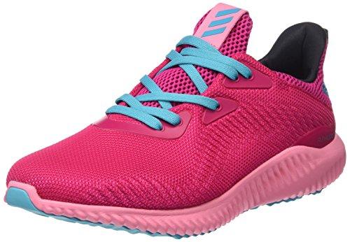 Fitness Mixte Rosa Adidas blau De J Alphabounce Enfant Chaussures qRTTwZI