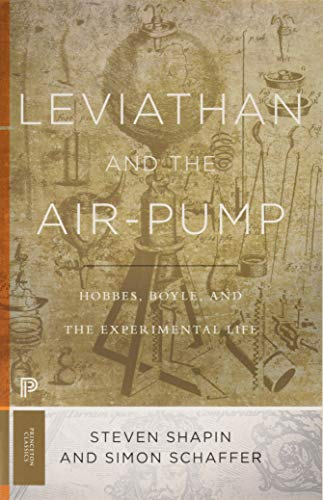 leviathan and the air pump - 1