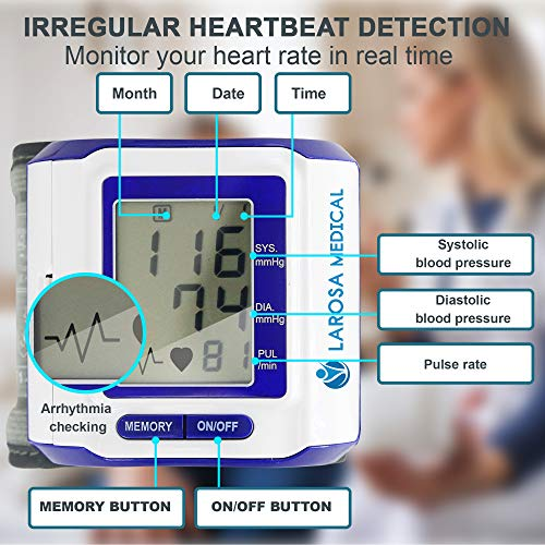Buy value blood pressure monitor