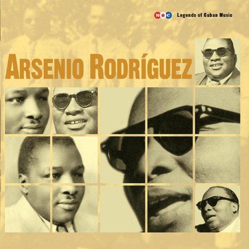 Arsenio Rodríguez