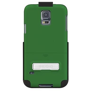 Seidio BD2-HR3SSGS5K-SH funda para teléfono móvil 12,9 cm ...