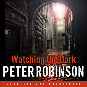 Watching the Dark Audiobook