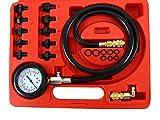 ATP 0-140 PSI Engine Oil Pressure Test Kit Tester