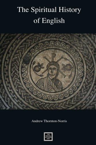 Download The Spiritual History of English PDF