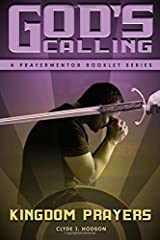 God's Calling: And the Authority of the Believer Paperback