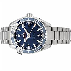 Omega Seamaster Planet Ocean automatic-self-wind mens Watch 232.90.42.21.03.001 (Certified Pre-owned)