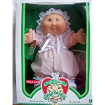 Exclusive Cabbage Patch Kids 25th Anniversary PREEMIE - Caucasian Girl - Hair and Eye Color Varies