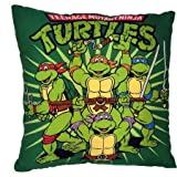 Nickelodeon Teenage Mutant Ninja Turtles Nap Pillow
